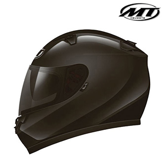 Helma MT BLADE BLACK MATT
