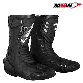 Boty MBW SP111 BLACK