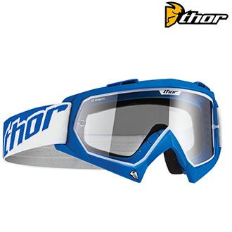 Brýle THOR ENEMY BLUE