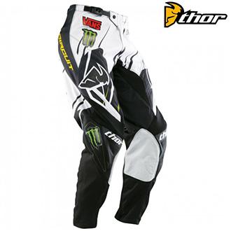 Kalhoty THOR CORE PRO CIRCUIT