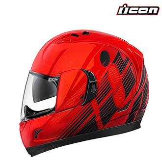 Helma ICON ALLIANCE GT PRIMARY RED