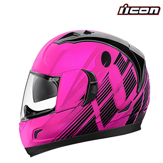 Helma ICON ALLIANCE GT PRIMARY PINK