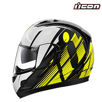 Helma ICON ALLIANCE GT PRIMARY HIVIZ