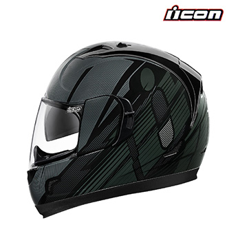 Helma ICON ALLIANCE GT PRIMARY BLACK