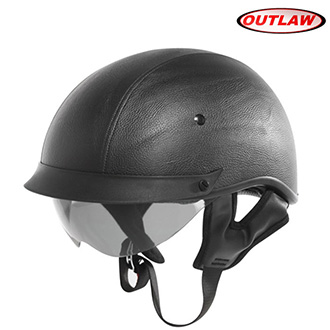 Helma OUTLAW T-72 - LEATHER