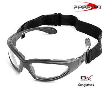 Brýle BOBSTER GOGGLE GXR CLEAR