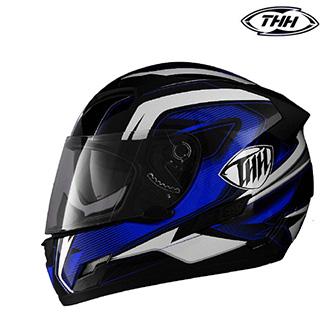Helma THH TS-80 BLACK BLUE