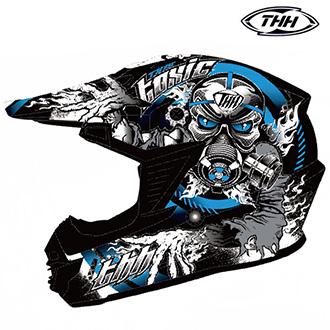 Helma THH TX-15 FLUORESCENT BLUE