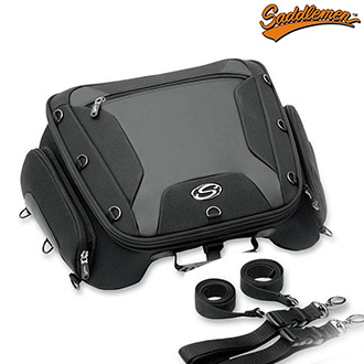 Moto Brašna SADDLEMEN Sport Tunnel Bag TS1620S