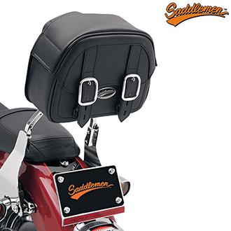 Moto Brašna SADDLEMEN Large Drifter Sissy Bar Bag