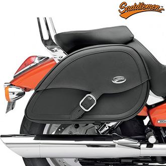 Moto Brašny SADDLEMEN Drifter Teardrop Shock
