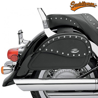 Moto Brašny SADDLEMEN Desperado Teardrop - Large