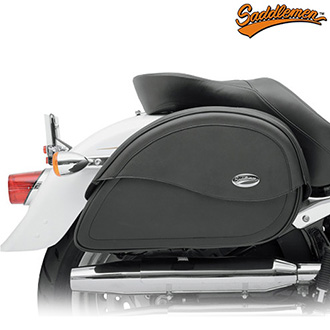 Moto Brašny SADDLEMEN Cruis´n Teardrop - Large