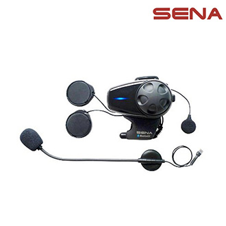 Intercom SENA SMH-10-11 Bluetooth - univerzální sada pro 1 helmu
