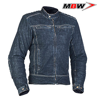 Bunda MBW JAMES DENIM