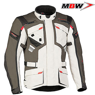 Bunda MBW GT ADVENTURE JACKET
