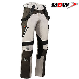 Kalhoty MBW GT ADVENTURE PANTS