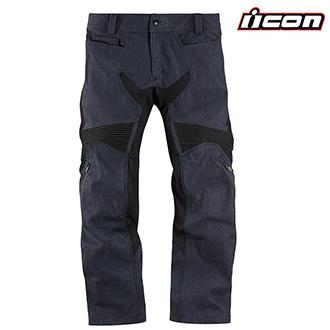 Kalhoty ICON TiMAX