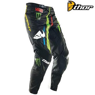 Kalhoty THOR S13S PRO PHASE