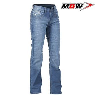 Kalhoty MBW MAYA JEANS