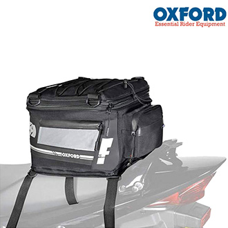 TailPack OXFORD F1 35L