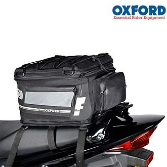 TailPack OXFORD F1 18L