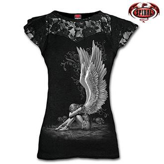 Tričko krátký rukáv dámské - SPIRAL Enslaved Angel