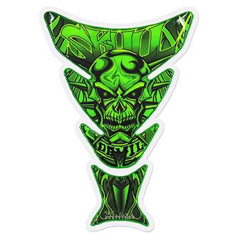 Tankpad GREEN DEVIL