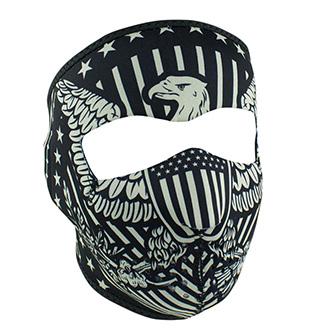 Maska Vintage Eagle