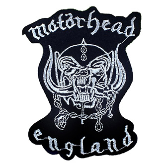 Nášivka Motorhead malá