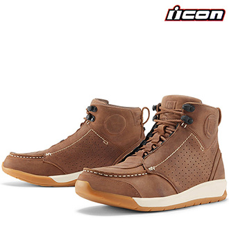 Boty ICON TRUANT 2 BROWN