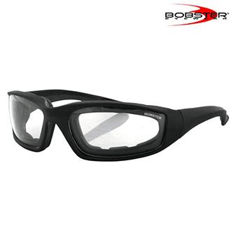 Brýle BOBSTER FOAMERZ 2 CLEAR
