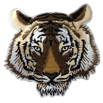 Nášivka Tiger malá