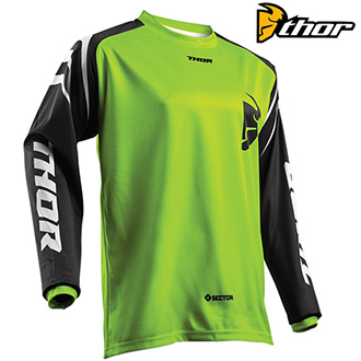 Dres THOR SECTOR LIME