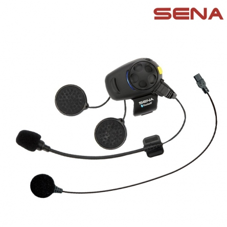 Intercom SENA SMH5-FM - Bluetooth sada pro 1 helmu