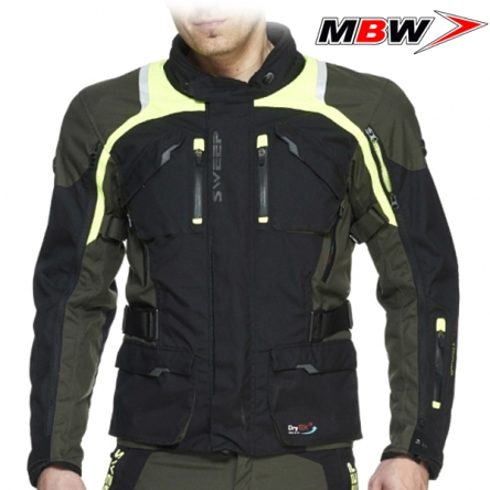 Bunda SWEEP GT TOURING JACKET