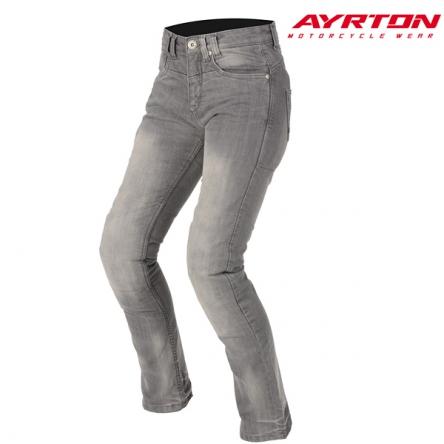 Kalhoty AYRTON MODUS LADY GREY