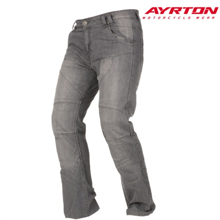 Kalhoty AYRTON MODUS GREY