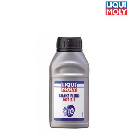 Brzdová kapalina DOT 5.1 - 250ml