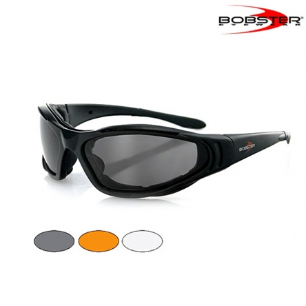 Brýle BOBSTER RAPTOR II
