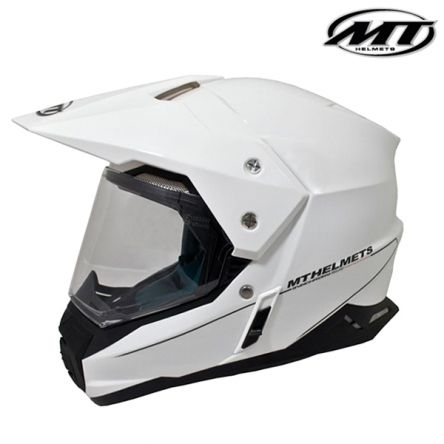 Helma MT SYNCHRONY DUO SPORT WHITE