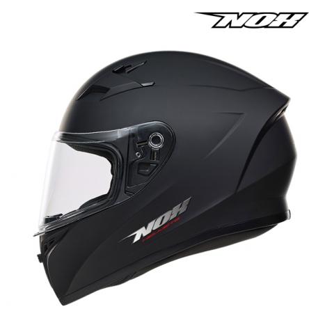 Helma NOX N961K BLACK