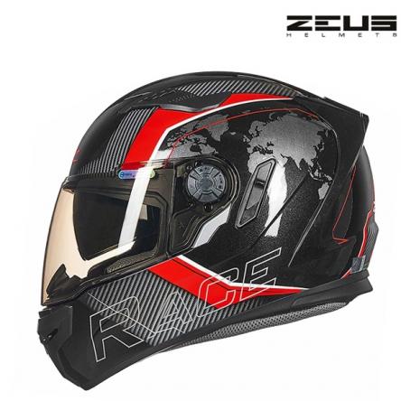 Helma ZEUS ZS-813 AN10 RACE