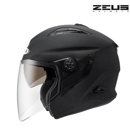 Helma ZEUS ZS-613E MAT BLACK