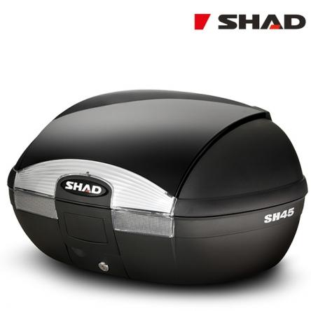 Vrchní kufr SHAD SH45