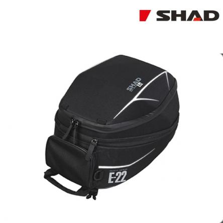 TankBag SHAD E22 16L