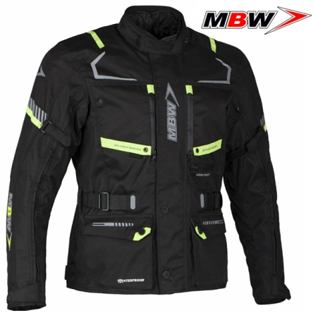 Bunda MBW HUNTER JACKET