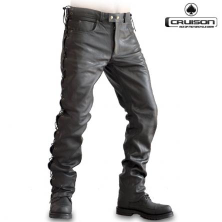 Kalhoty CRUISON LACE JEANS