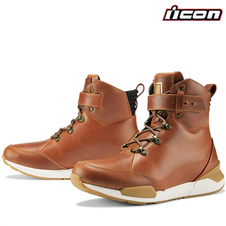 Boty ICON VARIAL BROWN
