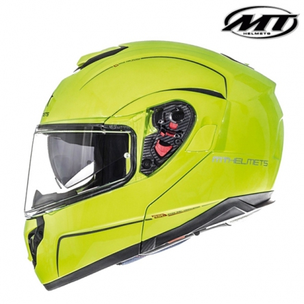 Helma MT ATOM FLUOR YELLOW